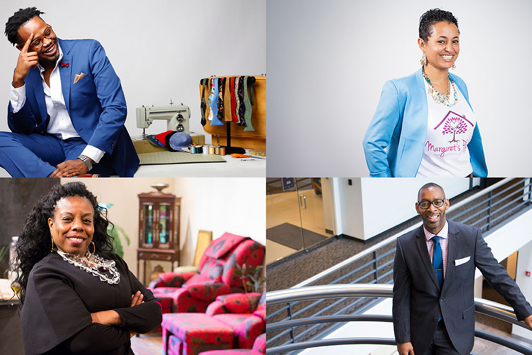 Your Favorite Kansas City Black Entrepreneur Stories