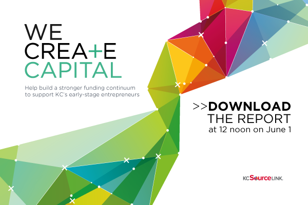 We Create Capital: Financing Startup and Early-Stage Companies