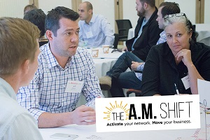 Register now for The A.M. Shift Modern Marketing Strategy