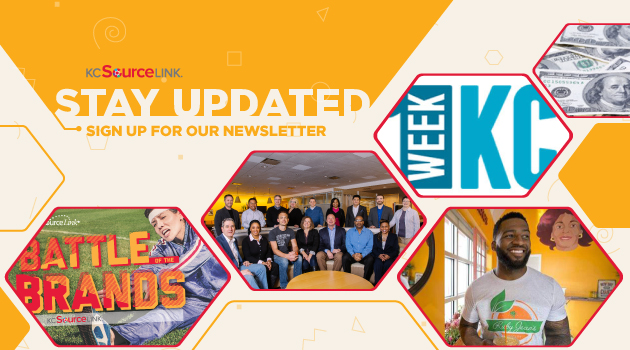 Stay updated. Sign up for our newsletter.