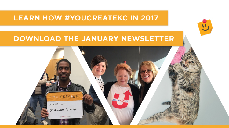 Download the January Newsletter