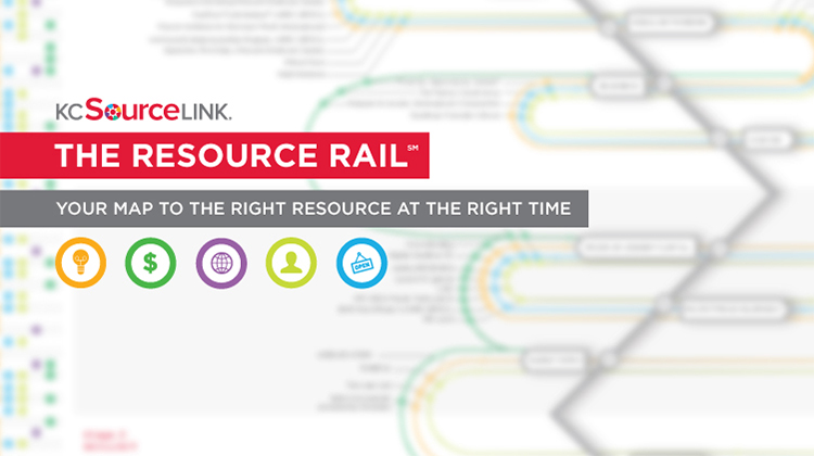 KCSourceLink Resource Rail
