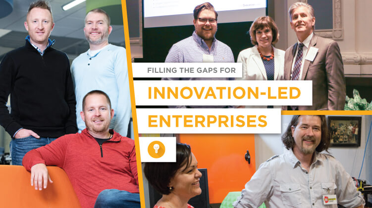 Lead the Way, Innovators! We're Here to Help