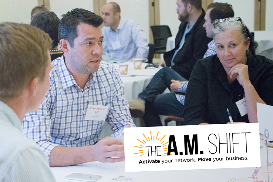 Register now for A.M. Shift Moden Marketing Strategy