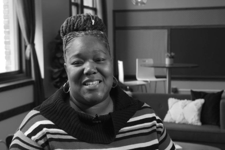 Catina Taylor, Dreams Consulting | WeCreateKC | KCSourceLink