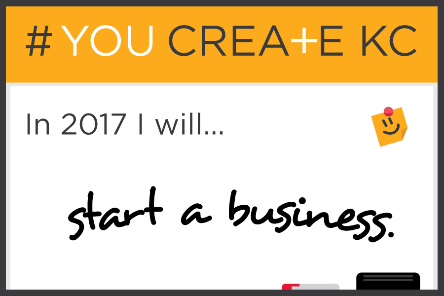 #youcreatekc how to start a business