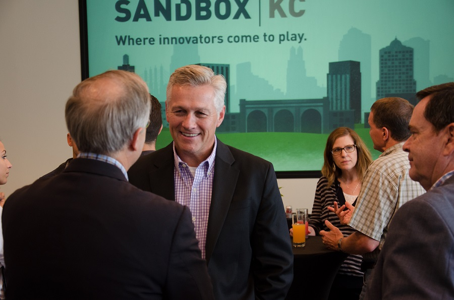 Jeff Shackelford Digital Sandbox KC: Why would KC want to build the next Silicon Valley?