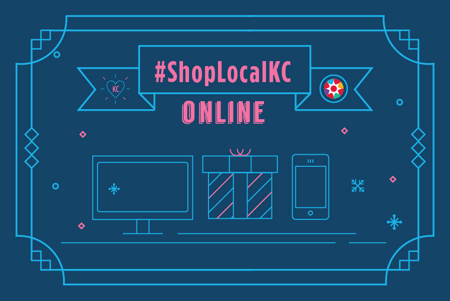 Add KC-Based Ecommerce Businesses to the #ShopLocalKC List