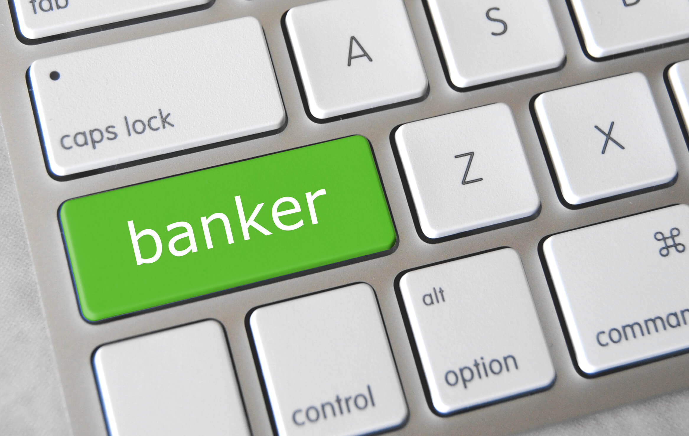 How to work with a banker