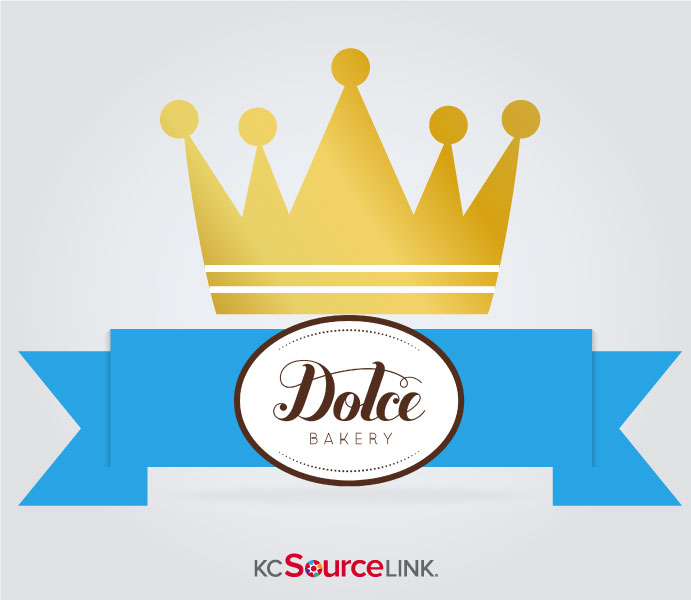 Dolce Bakery wins Battle of the Brands