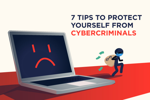 Protection from cyber attacks