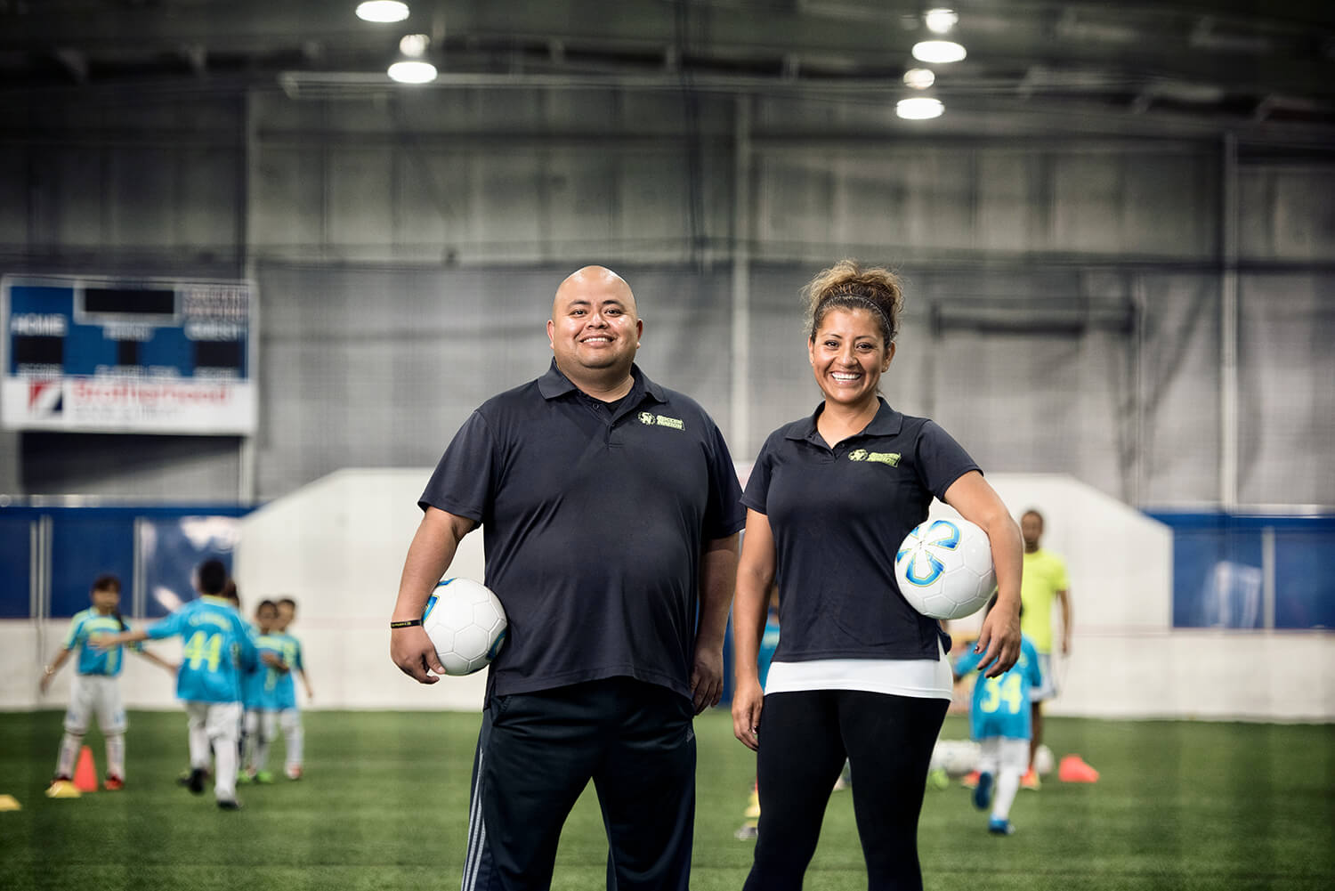El Padrino Apparel and Soccer Nation Is Scaling Up their Business