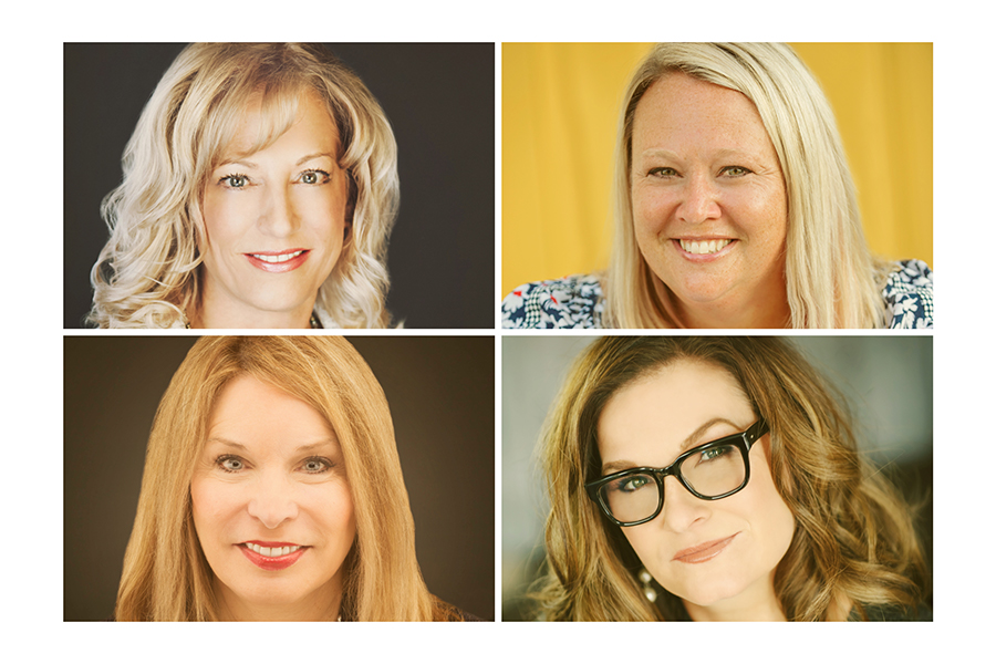 Enterprising Women Magazine Kansas City Winners 2019