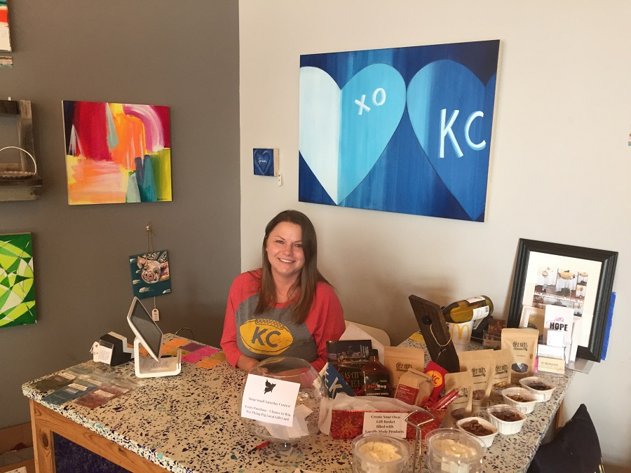 Five ways to celebrate National Small Business Week in Kansas City