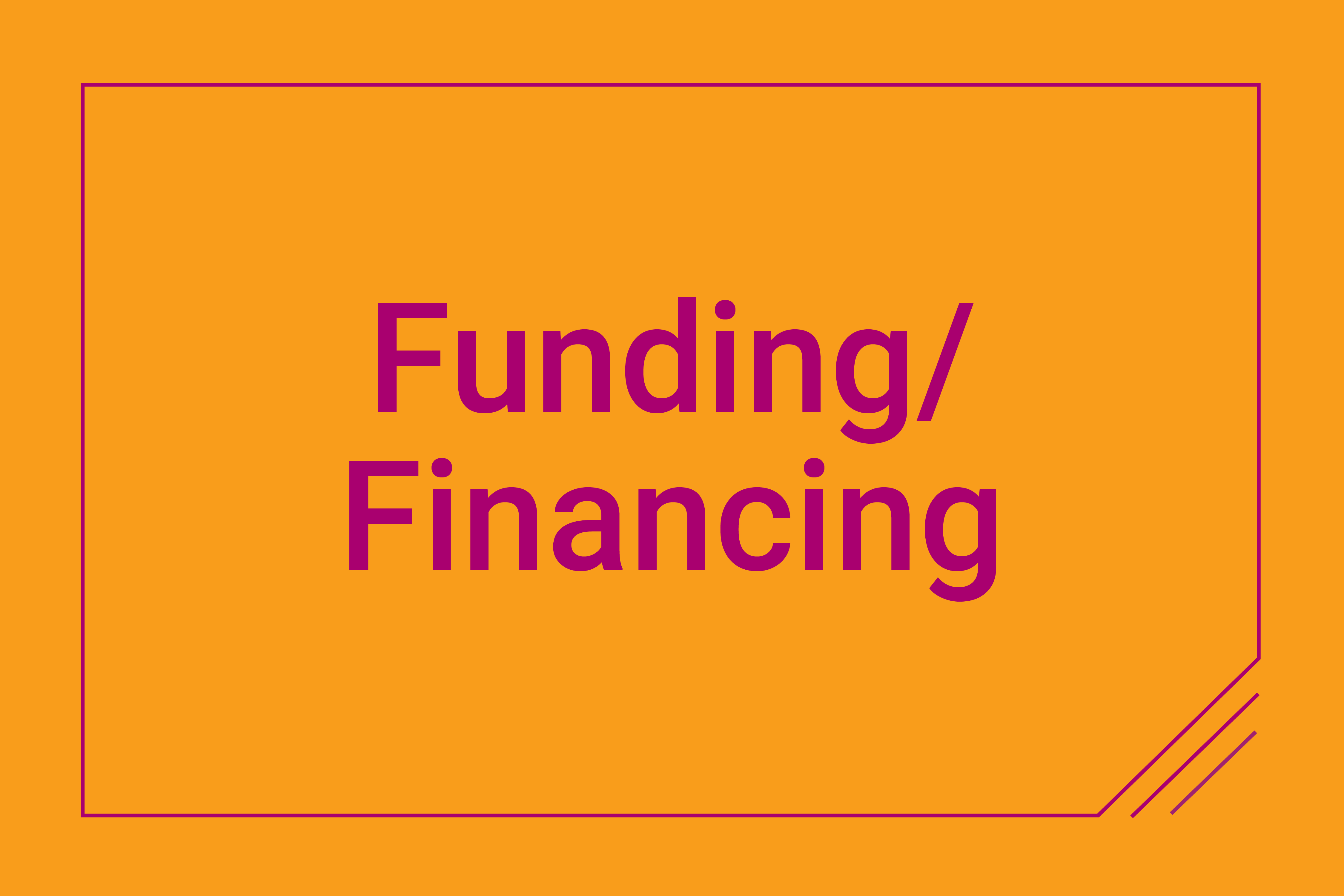 GEWKC Funding and Financing for Your Business