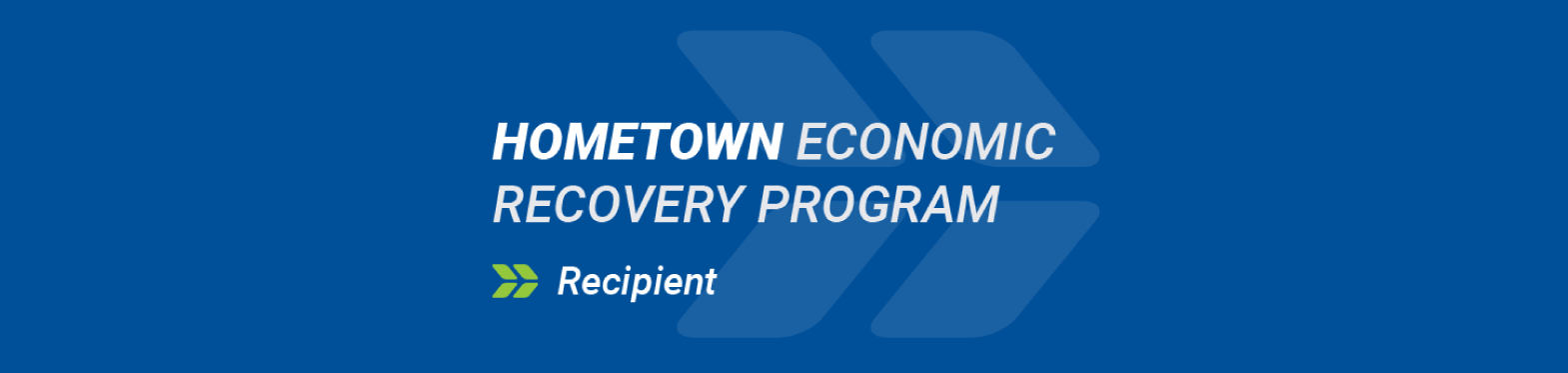 Evergy Hometown Recovery Grant Recipient