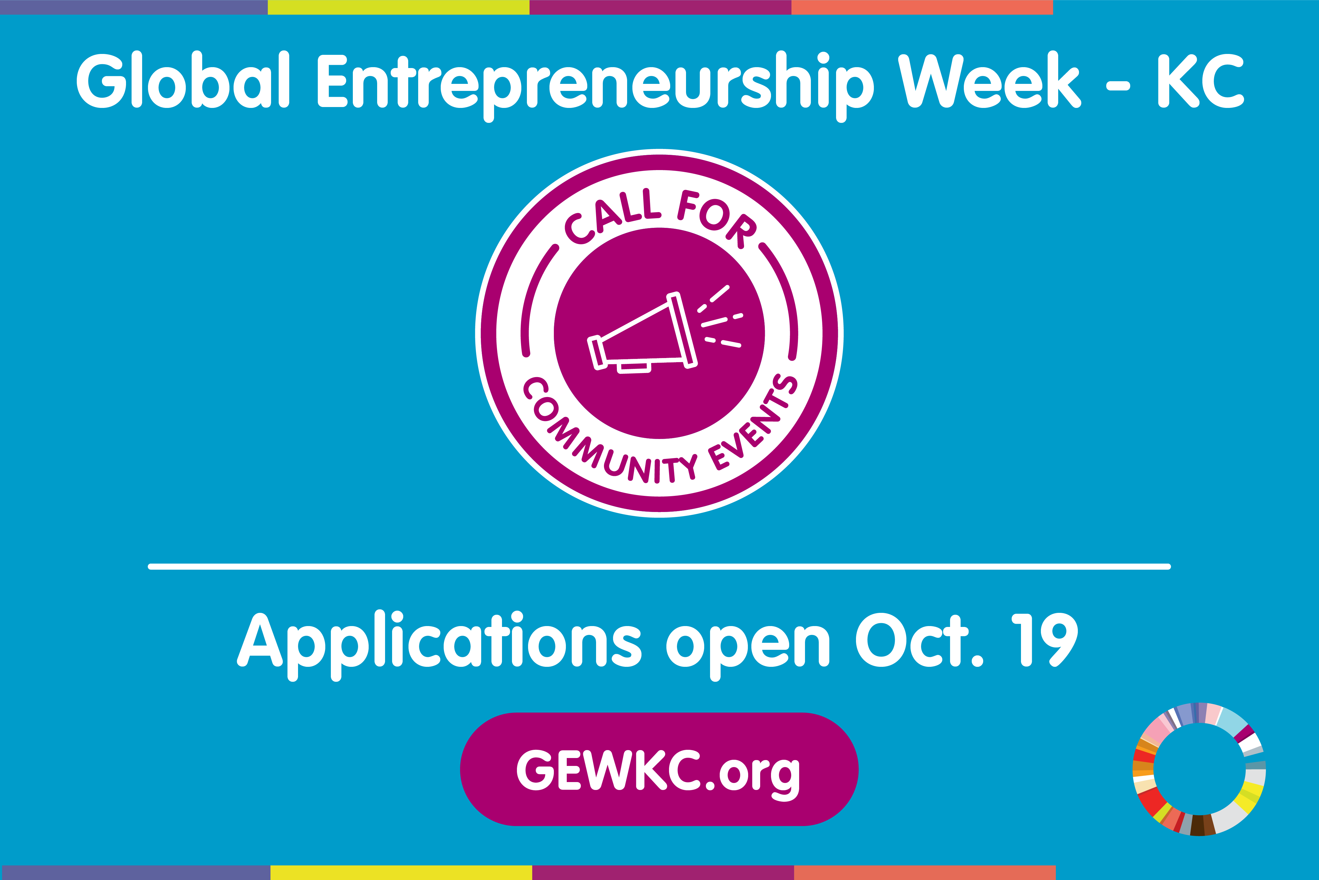 Submit a GEWKC Community Event