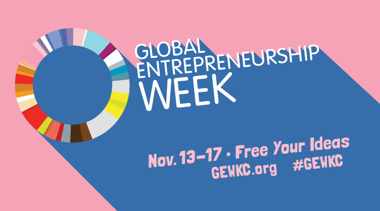 Global Entrepreneurship Week Kansas City
