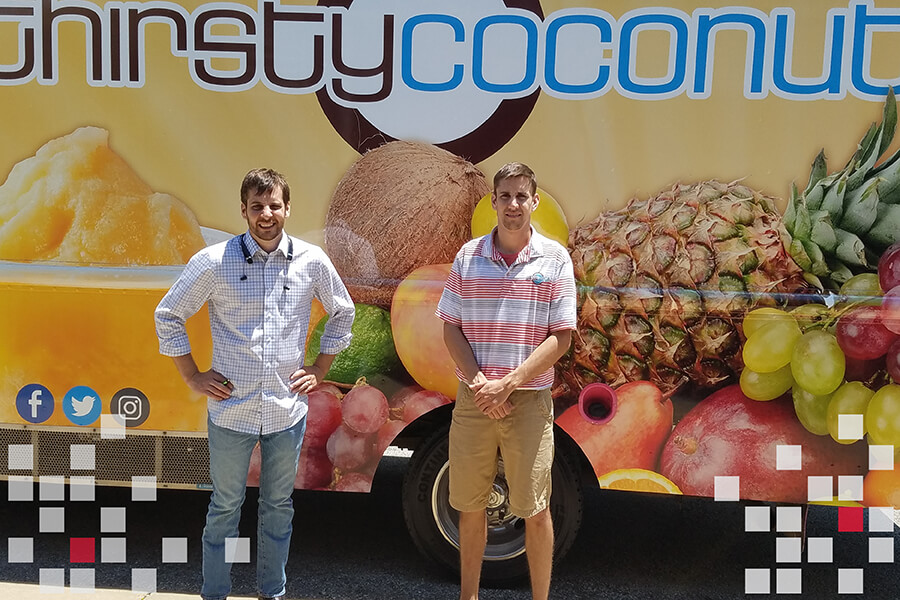 Hiring Great Employees is Thirsty Coconut's Secret Ingredient