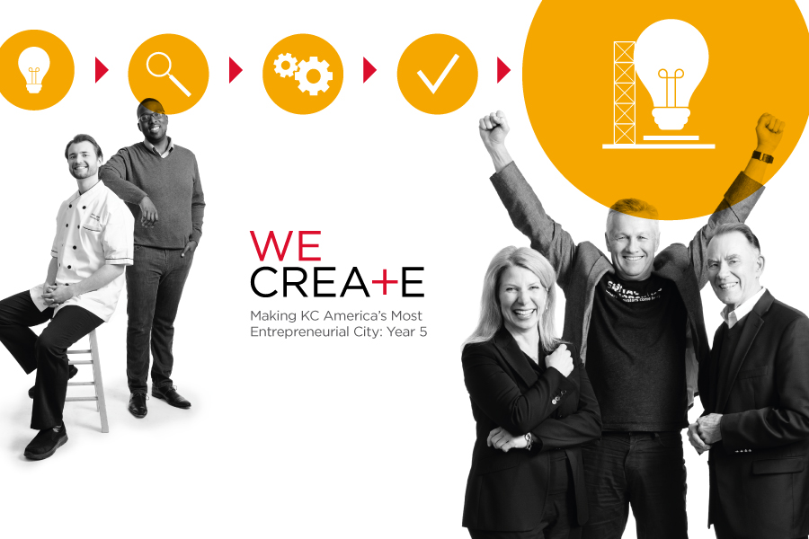How Kansas City Supports Early Stage Entrepreneurship