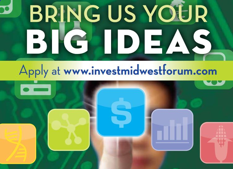 InvestMidwest Now Accepting Applicants