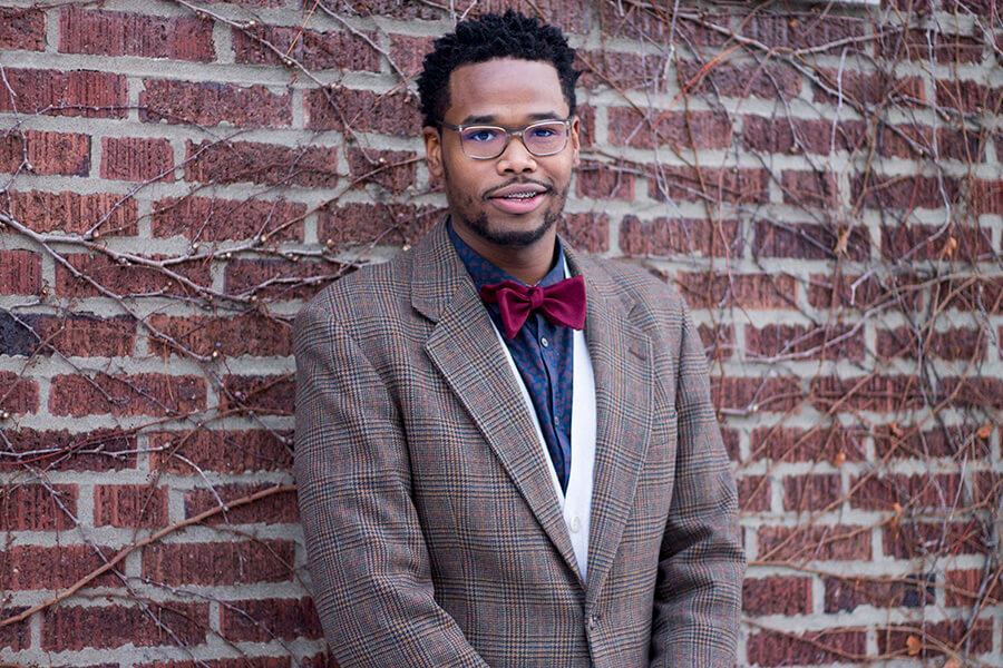 Jordan Willims of Keefe Cravat