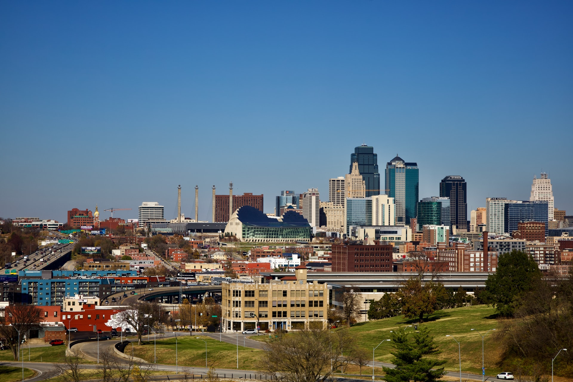 Kansas City business survey