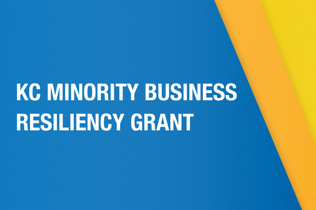Kansas City Minority Business Resiliency Grant