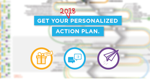 KCSourceLink Personalized Action Plan