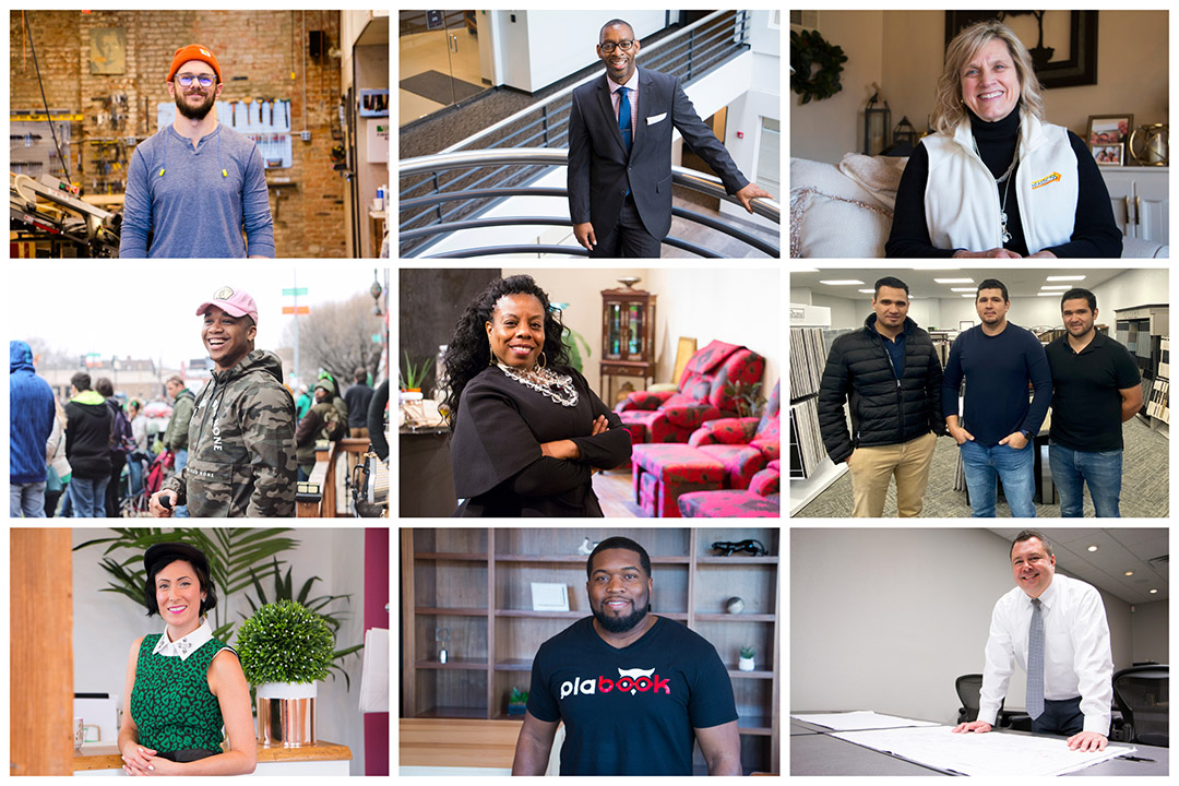 KCSourceLink Top 10 Entrepreneur Stories 2019