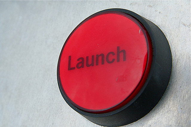Press that Button: Legal Tips for Startups