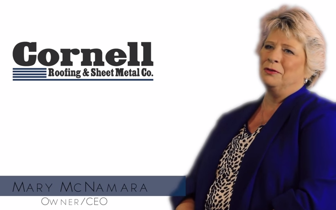 Cornell Roofing And Sheet Metal