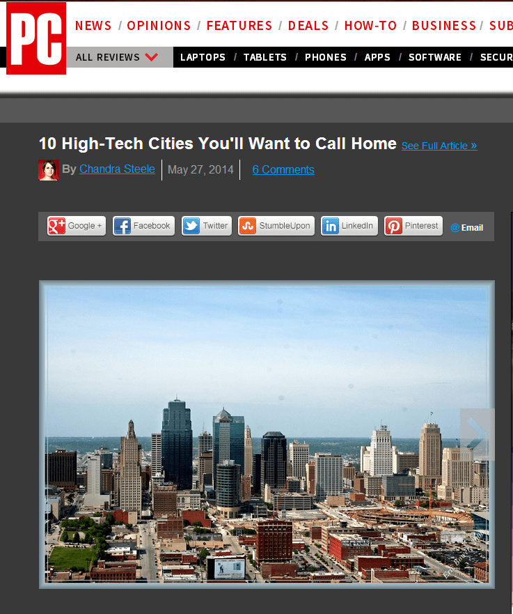 Blog for KC Startups and Small Businesses | KCSourceLink