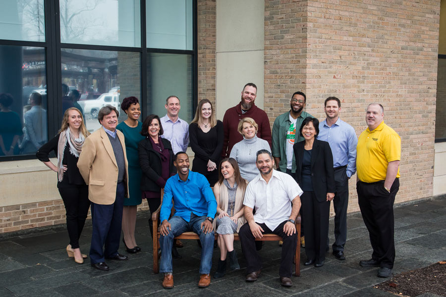 ScaleUP! KC Announces Fifth Cohort of KC Entrepreneurs