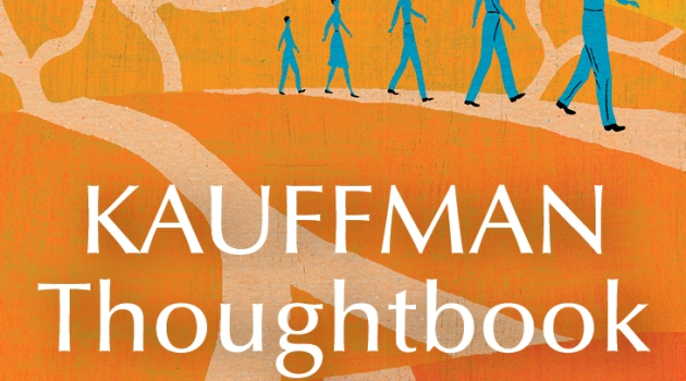 Kauffman Thoughtbook 2015