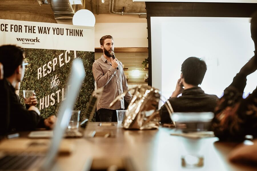 Tip on Scaling Your Business from a $40 Million Entrepreneur