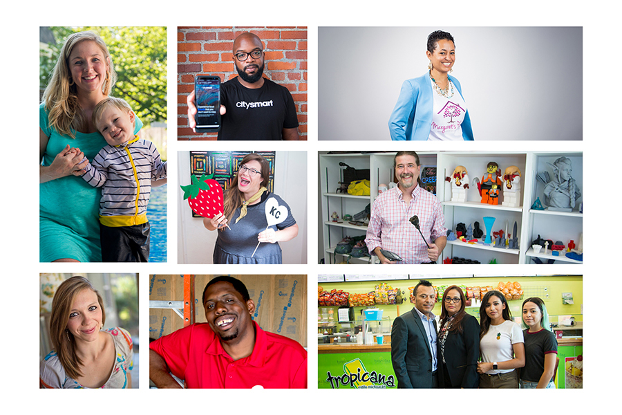10 Most-Read KCSourceLink Entrepreneurs in Action Stories of 2018