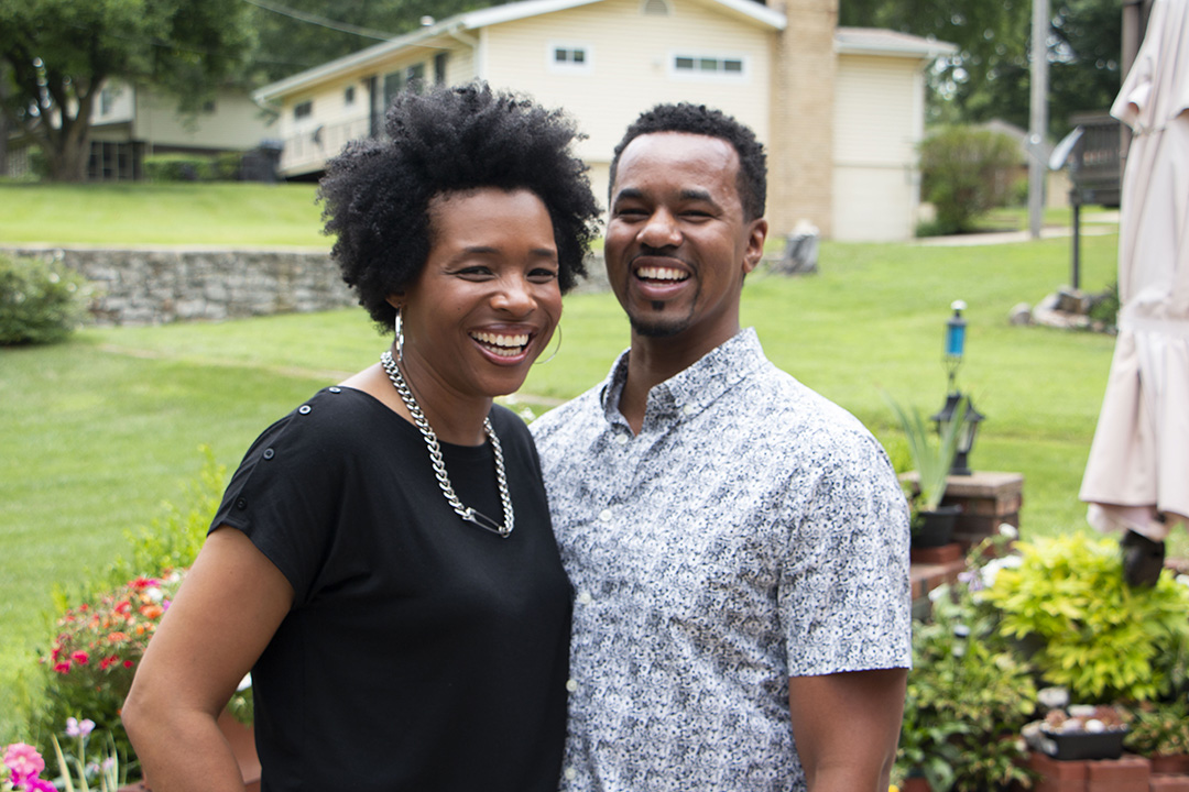 Mishawnda and James Mintz used a UBGI course to grow their business