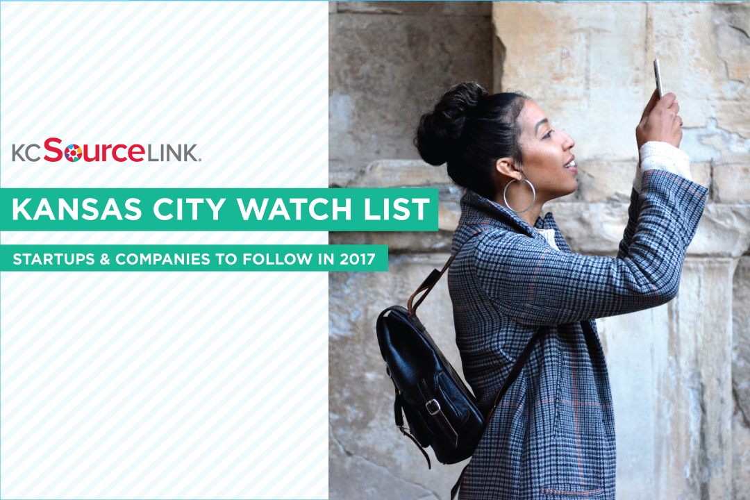 KC Watch List | Startups to Follow in Kansas City 2017