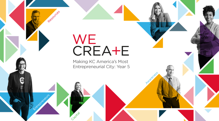 We Create KC Year 5: Kansas City State of Entrepreneurship Report Year 5