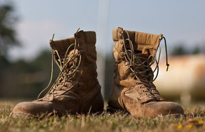 SBA's Boots to Business training for veteran entrepreneurs