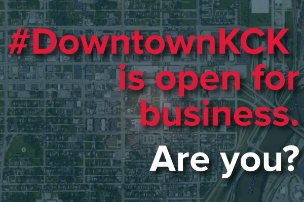 Test your  business in Downtown KCK